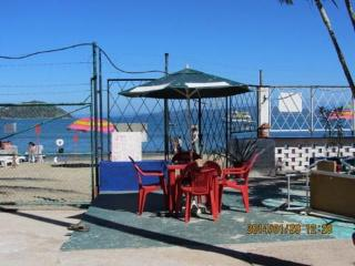 2 -3 br Best Location..on the Ocean...Bungalow Rin, Rincon de Guayabitos