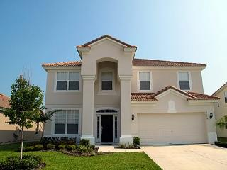 Villa 2512, Archfeld Blvd, Windsor Hills Resort, Kissimmee