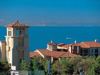 Marriott Newportbeach Coast line Villa