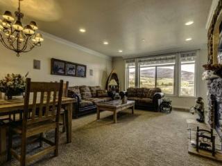 Snowbasin View Huntsville Condo | Luxury 3 Bedroom | Lakeside Unit 28