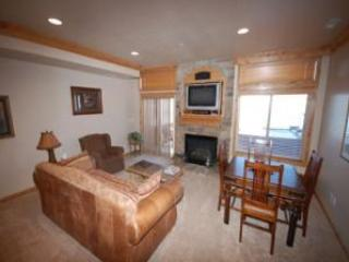 Lake Front Huntsville Condo | Luxury 1 Bedroom | Lakeside Unit 56A