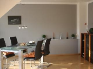 Vacation Apartment in Bad Hönningen - 700 sqft, luxurious, comfortable, fully-equipped (# 4862), Bad Breisig