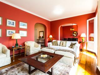 Welcoming 3 Bedroom Apartment in Jardins, Sao Paulo