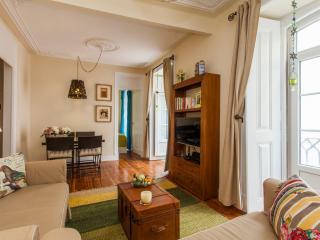 Bairro Alto Comfort Apartments