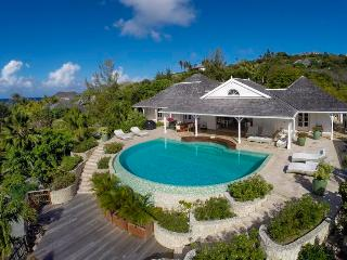 A Very Private Estate with direct Ocean Access