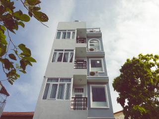 Golden Sea House, Nha Trang