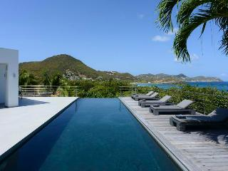 Avenstar at Camaruche, St. Barth - Beautiful Views, 2 Pools, Very Private, St. Jean