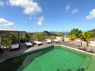 Mapou at Petite Saline, St. Barth - Ocean View, Colonial Style, Affordable