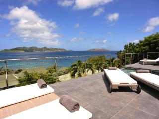 Mirande at Pointe Milou, St. Barth - Ocean View, Amazing Sunset Views