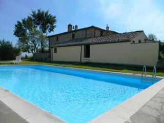 Casale Stine, Monteroni d'Arbia