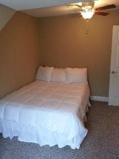 Upper Bed 6~Queen