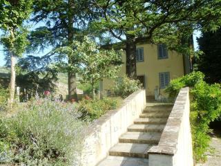Villa Ilaria, Serravalle Pistoiese