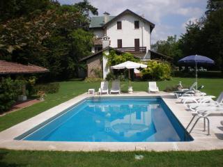 Villa dei Colli, Torreglia