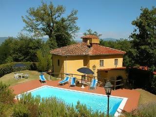 Casale Faltona, Borgo San Lorenzo