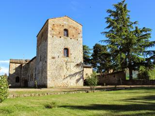 Villa Laura, San Gimignano