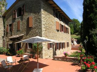 5 bedroom Villa in Barberino del Mugello, Mugello, Florentine Hills, Italy : ref 2294124, Vernio