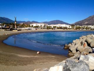 Our beach favorite Playa Levante
