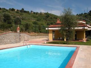 Villa Lunense, Carrara