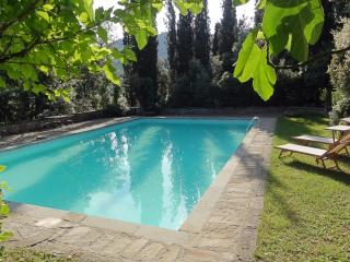 Casa Liliana, Cortona