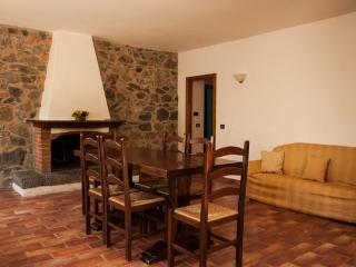 Farm house Le Querce, Torre Alfina