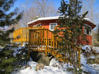 Cozy 2BR/2BA Close to Mtn & Town, Windham