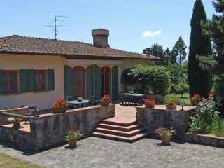 L'Orto sull'Uscio, Borgo San Lorenzo