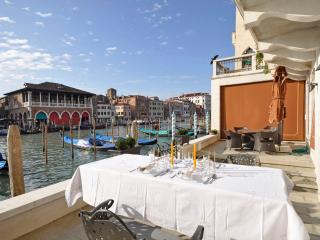 Rialto Mercato, Venice