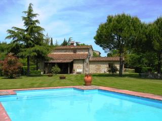 4 bedroom Villa in Collepetroso, Tuscany, Italy : ref 5227130