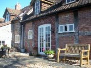 holiday letting in shropshire uk, Much Wenlock