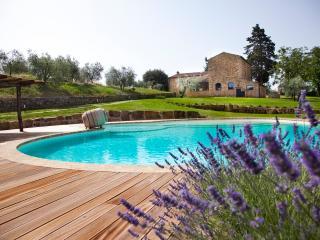 Villa Belvedere, Poggibonsi