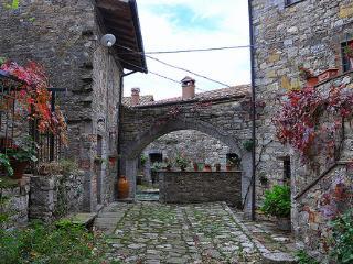 Appartamento Borgo Altomare 1, Piegaro