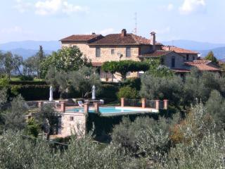 Villa Roncovisi A, Monsummano Terme