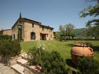 Villa Roncovisi, Monsummano Terme