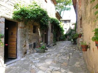 Le Rondini, Piegaro