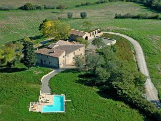 Montespertoli, Castellina In Chianti