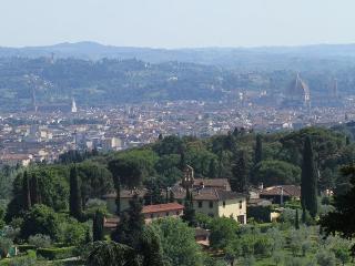 Villa Acacia, Florencia