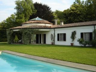 Villa Lagoni, Dormelletto