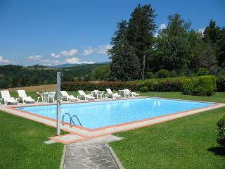 Villa di Vicchio