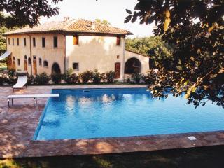 Villa Marchese, Ponsacco
