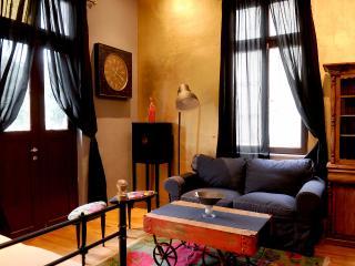 Eclectic Apartment - Studio, Tel Aviv