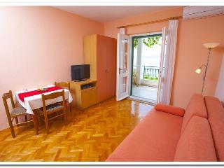 Apartmani Kunac: Apartment 5, Podgora