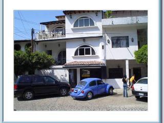 Condo #3, Casa Arbol de Limon in Zona Romantica, Puerto Vallarta