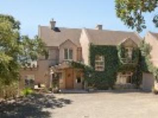 Wine Country Estate Sleeps 10