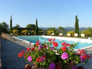 Chalet In Tuscany - 2 People, Massa Marittima