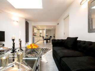 Luxury Design Apartment Cote D'Azur, Nice