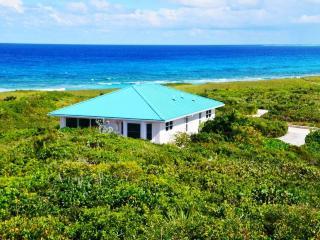 Seawings Villa, Conch Bar