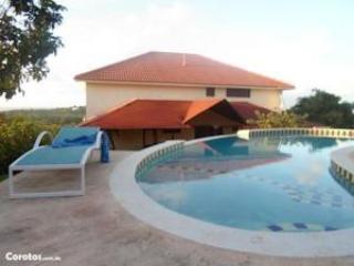 Villa Lomita de la Seiva