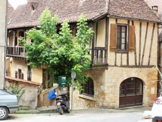 Superb 14th Century Medieval House, Saint-Cyprien