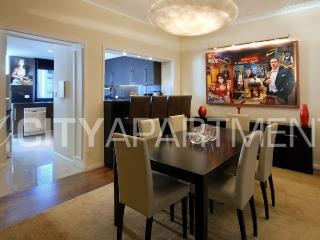 ONE OF A KIND ART APARTMENT 2 BEDROOM/ 2.5 BATH -  (JR7) - EXCELLENT LOCATION!, Buenos Aires