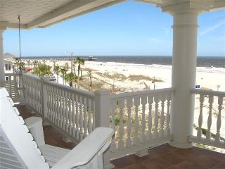 1801-B Strand Avenue - Spectacular Vistas of Tybee Beach and the Atlantic Ocean